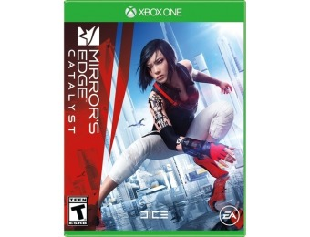 75% off Mirror's Edge Catalyst - Xbox One
