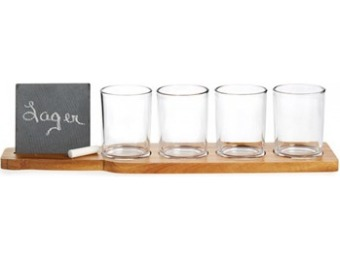 50% off Thirstystone 7-Pc Beer Tasting Set