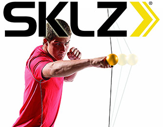 Up to 40% Off Select SKLZ Fitness Products