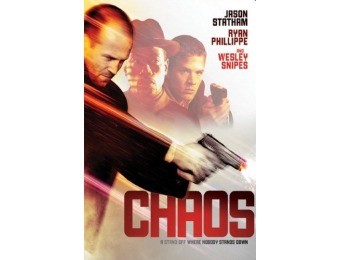 63% off Chaos (DVD)