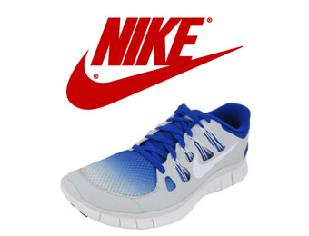 Extra 20% off Clearance Items at the Nike Store w/code: XTRAIN