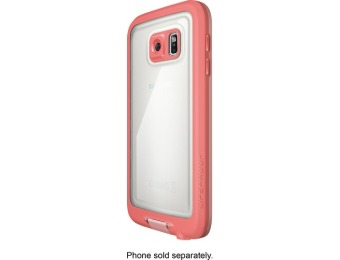 $48 off Lifeproof Fre Case For Samsung Galaxy S6