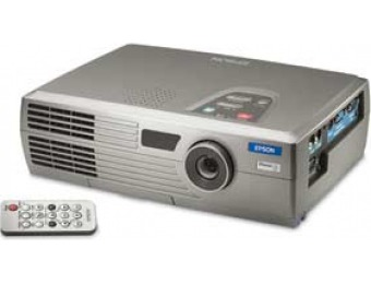 $2,050 off Epson PowerLite 52c Multimedia Projector