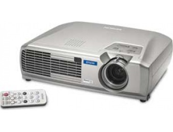 $2,400 off Epson PowerLite 53c Multimedia Projector