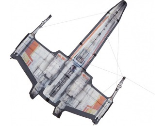 88% off Star Wars Kites