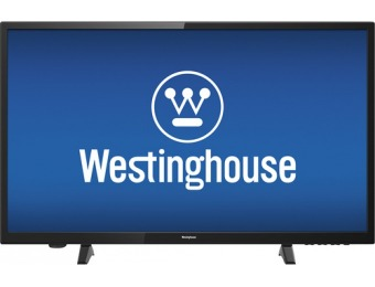 "$80 off Westinghouse 32"" LED HDTV, Model WD32HB1120-C"