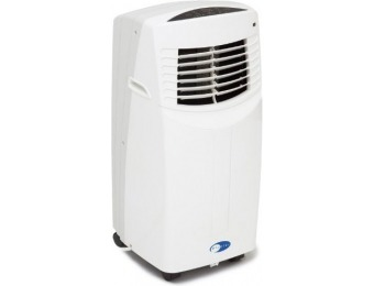 62% off Whynter 8,000 BTU Eco-Friendly Portable Air Conditioner
