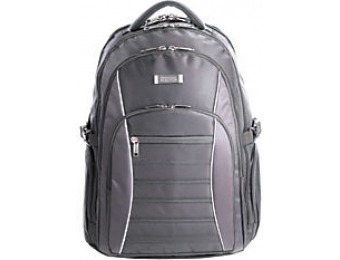 60% off Kenneth Cole Reaction EZ-Scan Backpack