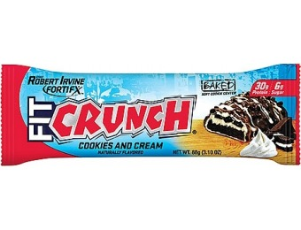 43% off SINGLE FOR FITCRUNCH C&C BAR
