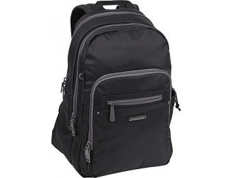 81% off Beside-U Indianapolis Backpack Handbag, Black