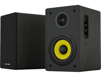 "$100 off Thonet & Vander Kurbis 5.25"" 300W Bluetooth Speakers"