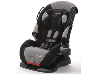 $130 off Safety 1st All-In-One Convertible Car Seat