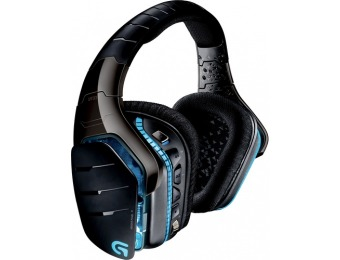 53% off Logitech G933 Artemis Spectrum Gaming Headset