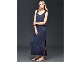 66% off Gap Column Maxi Dress