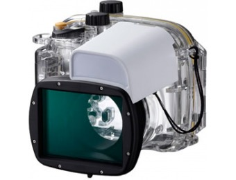 50% off Waterproof Case WP-DC44-PowerShot Digital Camera