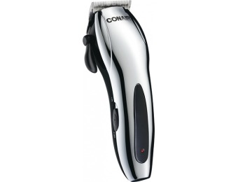 36% off Conair 22-Pc Rechargeable Cord/Cordless Hair Cutting Kit