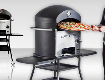 $72 off Blackstone Patio Oven with Pizza Peel