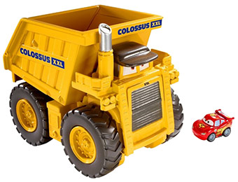 47% off Micro Drifters Colossus Car Chomping Dump Truck