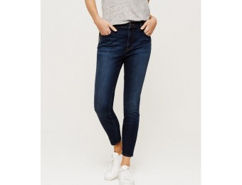 55% off LOFT Lou & Grey Downright Skinny Jeans