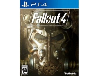 63% off Fallout 4 - PlayStation 4