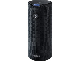 $50 off Amazon Tap Portable Bluetooth and Wi-Fi Speaker