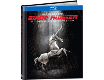 50% off Blade Runner: 30th Anniversary Edition Blu-ray