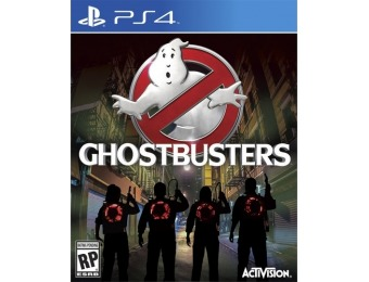 70% off Ghostbusters - PlayStation 4