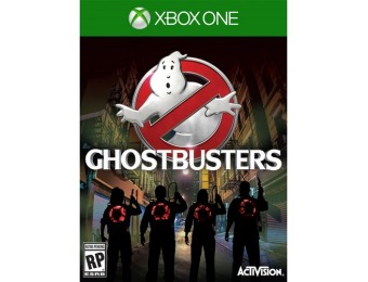 $33 off Ghostbusters - Xbox One
