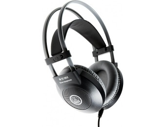 83% off Akg M80 Mkii Semi-Open Studio Headphones