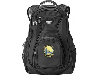 "59% off Denco Sports Luggage NBA 19"" Laptop Backpack"