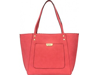 58% off Nicole Miller New York Eva Tote