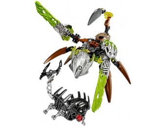 30% off LEGO Bionicle Ketar Creature of Stone (71301)