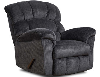$500 off Simmons Wendall Rocker Recliner Chair, 3 Colors