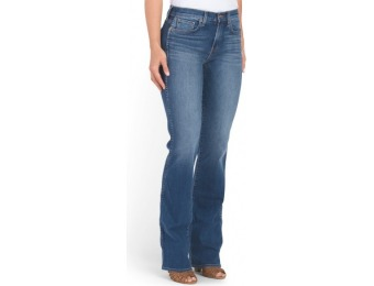 67% off High Rise Flare Women's Jean
