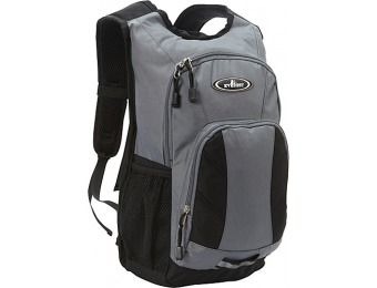 54% off Everest Mini Hiking Pack, Gray/Black