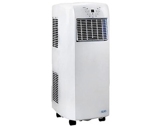 49% off NewAir AC-10100E 10,000 BTU Portable Air Conditioner