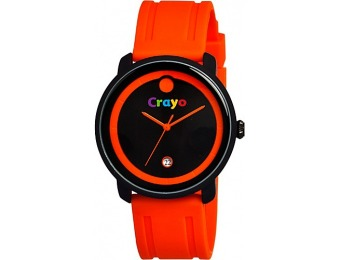 84% off Crayo Fresh Orange - Crayo Watches