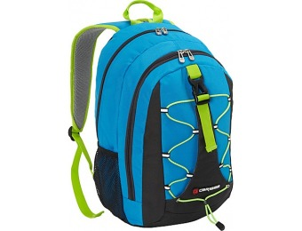 76% off Caribee Impala Day Pack, Atomic Blue
