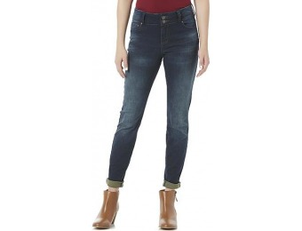 85% off Canyon River Blues Women's Denim Skinny Jeans