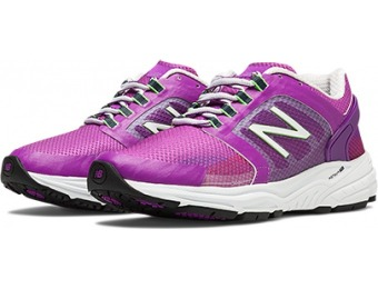 77% off New Balance 30401 Women's Running Shoes - W3040PP1