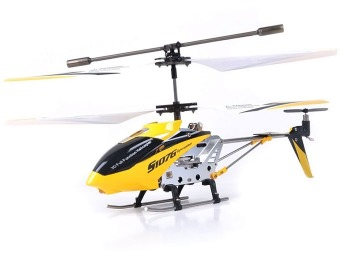 85% off Syma S107/S107G Remote Control Helicopter (various colors)