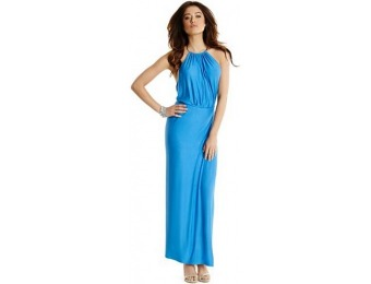 68% off Marciano Kenzie Maxi Dress