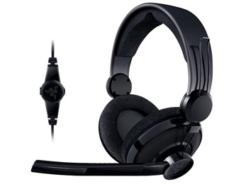 $40 off Razer Carcharias Expert Gaming Headset
