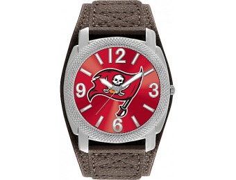 50% off Game Time Defender NFL Watches