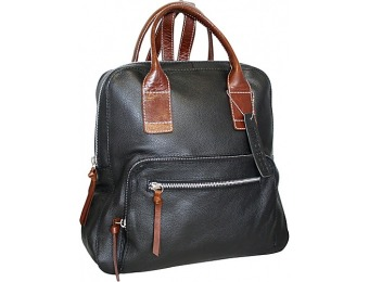 54% off Nino Bossi Eleanor Rigby Backpack Handbag