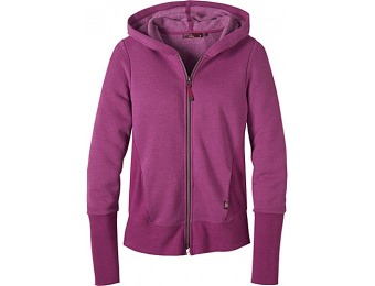 49% off PrAna Honey Hoodie - True Orchid
