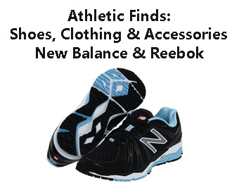 Up to 70% off Athletic Shoes, Clothing & Accessories