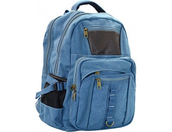 57% off R & R Collections Backpack With Tablet Sleeve