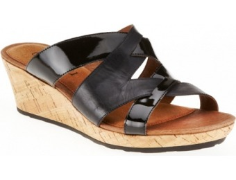 77% off Cobb Hill by New Balance Natasha Slide Sandals
