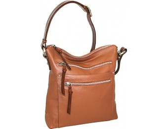 61% off Nino Bossi Dear Prudance Crossbody